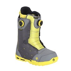 ������� ��� ��������� Burton Concord Boa Gray/Yellow