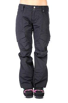 ����� ��������������� ������� Burton Fw14-15 Wb Lucky Pants True Black