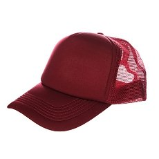 ��������� � ������ TrueSpin Basic Trucker Burgundy