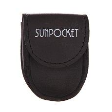 Футляр для очков Sunpocket Neoprene Case Black