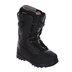 Ботинки для сноуборда Thirty Two Focus Boa Ano Black