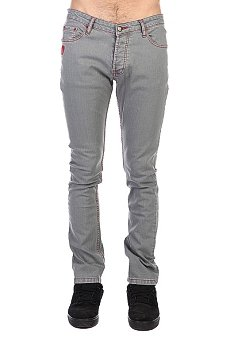 Джинсы узкие Picture Organic Chacha Slim Grey