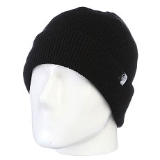 ����� ����� Volcom Sweep Fleece Lined Beanie Black
