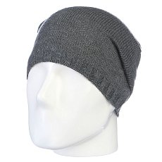 ����� ����� Burton Trevor Beanie Bog Heather