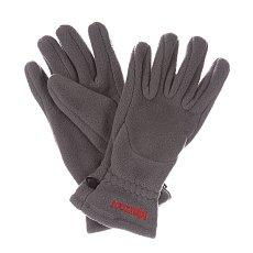 Перчатки Marmot Fleece Glove Gargoyle