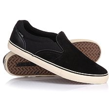 ������� Dekline Ct Slip On Black/Antiq