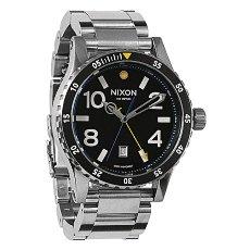 Часы Nixon Diplomat Ss Black
