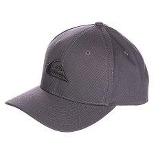 Бейсболка Quiksilver Decades Hats Tarmac