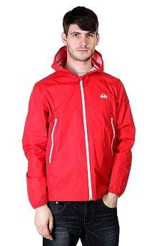 �������� Quiksilver Everyday Jacket Quik Red
