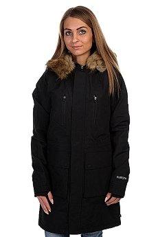������ ����� ������� Burton Wb Olympus Jacket True Black