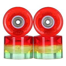 ������ ��� ��������� � ������������ Sunset Cruiser Wheel With Abec9 Layer 78A 59 mm