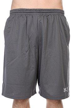 ����� K1X Core Micromesh Shorts Dark Grey