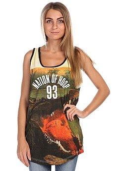 Майка женская K1X Noh Tank Top Gator