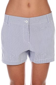Шорты Penfield Truro Short Seersucker