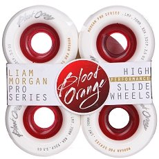 ������ ��� ��������� Blood Orange Morgan Pro 70mm Red Core 82A
