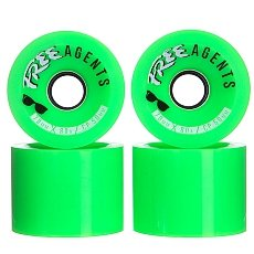 ������ ��� ��������� Omen Free Agents 70mm 80a Green