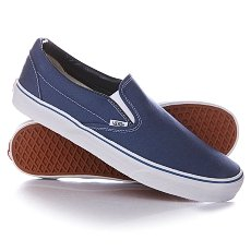 ������� Vans Classic Slip-On Navy
