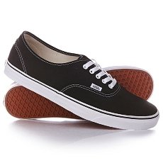 ���� ������ Vans Authentic True Black