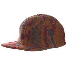 ��������� Huf Z Honcho Flap Cap Brown