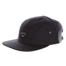 ��������� ������������ Quiksilver Sidebend Hats Tarmac