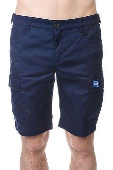 ����� Skills Cargo Shorts 2 Navy