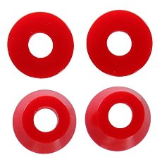 Амортизаторы Independent Standard Cylinder Cushions Soft Red 88a