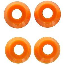 Амортизаторы Independent Low Conical Cushions Medium Orange 90a