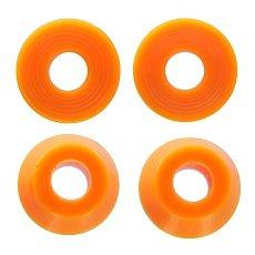 Амортизаторы Independent Standard Cylinder Cushions Medium Orange 90a