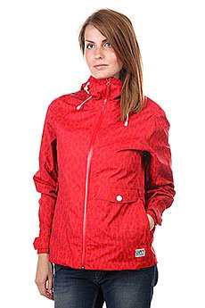 �������� �������CLWR Gale Jacket Red Leo