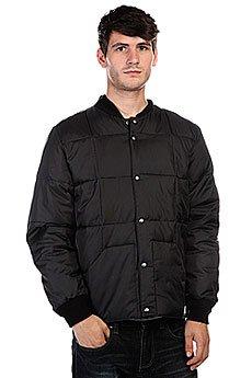 Куртка Quiksilver Bomber Anthracite