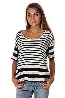 �������� ������� Roxy The Codfather Skinny Stripe True Black