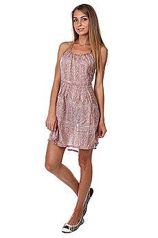 Платье женское Insight Dusty Pink