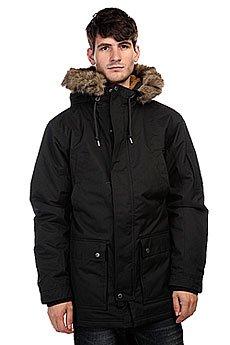 Куртка парка Quiksilver Ferris Parka Deep Black