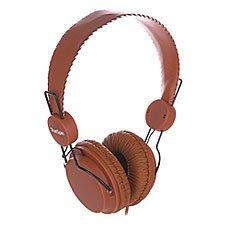 Наушники TrueSpin Basic Headphone Brown
