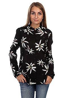 Блузка женская Vans Gatherer Woven Black