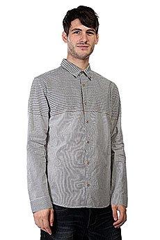 Рубашка Insight Vector Rain Shirt Black Out Blue