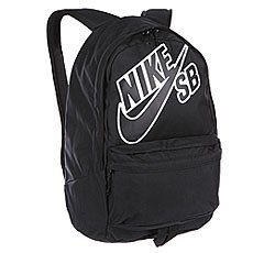 ������ ��������� Nike Piedmont Backpack Black