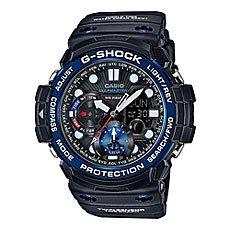 Часы Casio G-Shock Gn-1000b-1a Black
