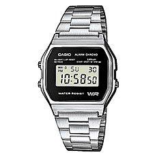 Часы Casio Collection A-158wea-1e Grey