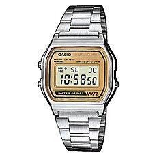 Часы Casio Collection A-158wea-9e Grey