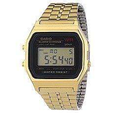 Часы Casio Collection A-159wgea-1e Gold