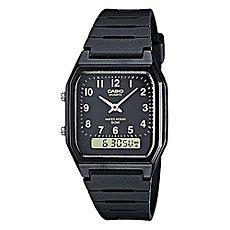 Часы Casio Collection Aw-48h-1b Black