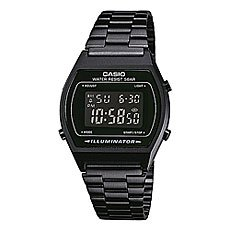 Часы Casio Collection B640wb-1b Black