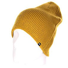 ����� ����� Quiksilver Fots Routine Beanie Olive Oil