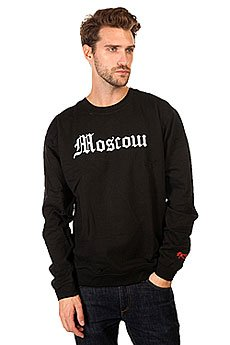 ��������� ������������ SSUR Moscow Old E Black