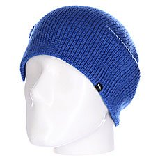 ����� ����� Quiksilver Routine Beanie Olympian Blue