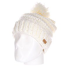 ����� ������� Roxy Winter Beanie Bright White