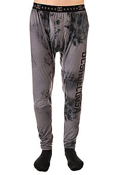���������� (���) DC Bottom Half Tie Dye Pewter