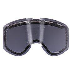 Линза для маски Ashbury Warlock Lens Black Smoke