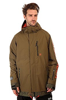 ������ DC Ripley Military Olive